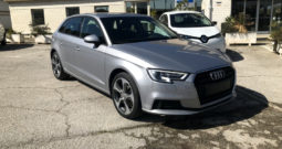 Audi A3 SBack 1.6TDi Business 110cv