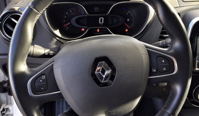 Renault CAPTUR 1.3TCe Sport Ed.2 130cv pieno