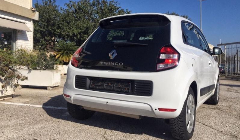 Renault TWINGO 1.0TCE Zen 5p 70cv pieno