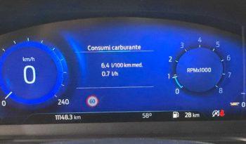 Ford PUMA 1.0 ST-LINE X 125cv pieno