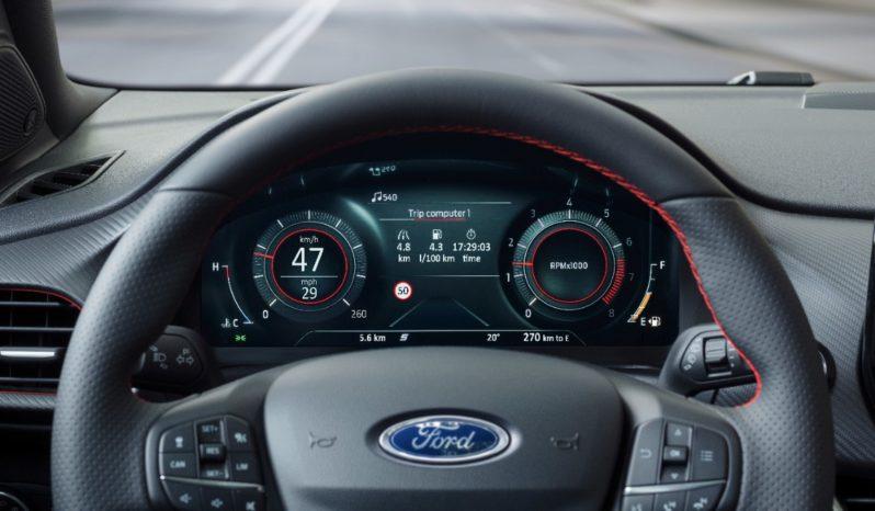 Ford PUMA 1.0 Hybrid ST-Line 125cv pieno