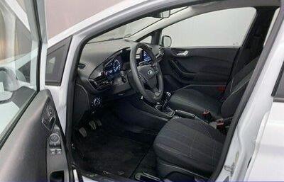 Ford FIESTA 1.1 Connect 85cv 5 porte pieno