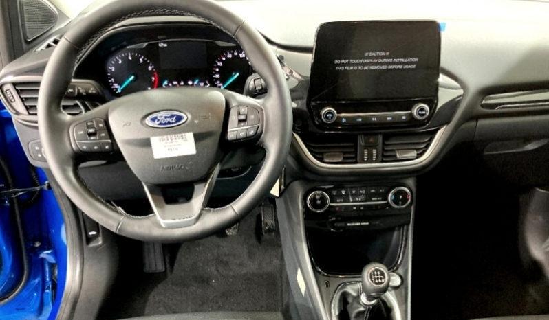 Ford PUMA 1.0 Hybrid Titanium 125cv pieno