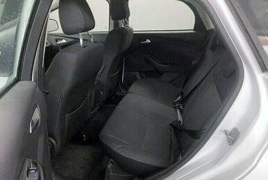 Ford FOCUS 1.5TD Business 120cv 5porte pieno